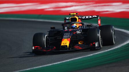Perez Italia F1 2021
