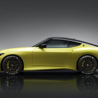 El nuevo Nissan Z está listo para el Auto Show de Nueva York y ya tiene fecha de presentación
