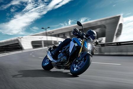Suzuki Gsx S1000 2021 069