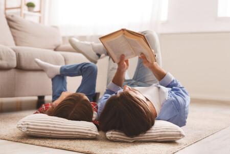 """""""A mi hijo no le gusta leer: ¿qué hago?"""": lo que nos ha funcionado (y lo que no) según mi experiencia"""