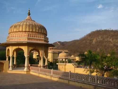 Foto de Caminos de la India: Jaipur (18/19)