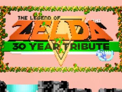 Nintendo se ha enterado del homenaje en forma de juego del primer Zelda en 3D y lo ha cerrado