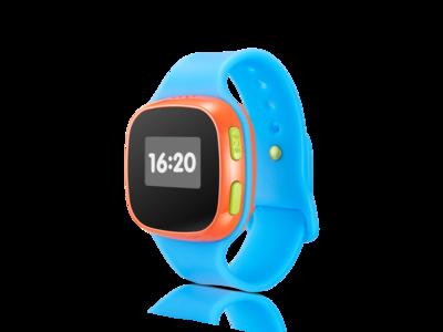 Alcatel CareTime, un reloj para niños con el que pueden recibir o hacer llamadas
