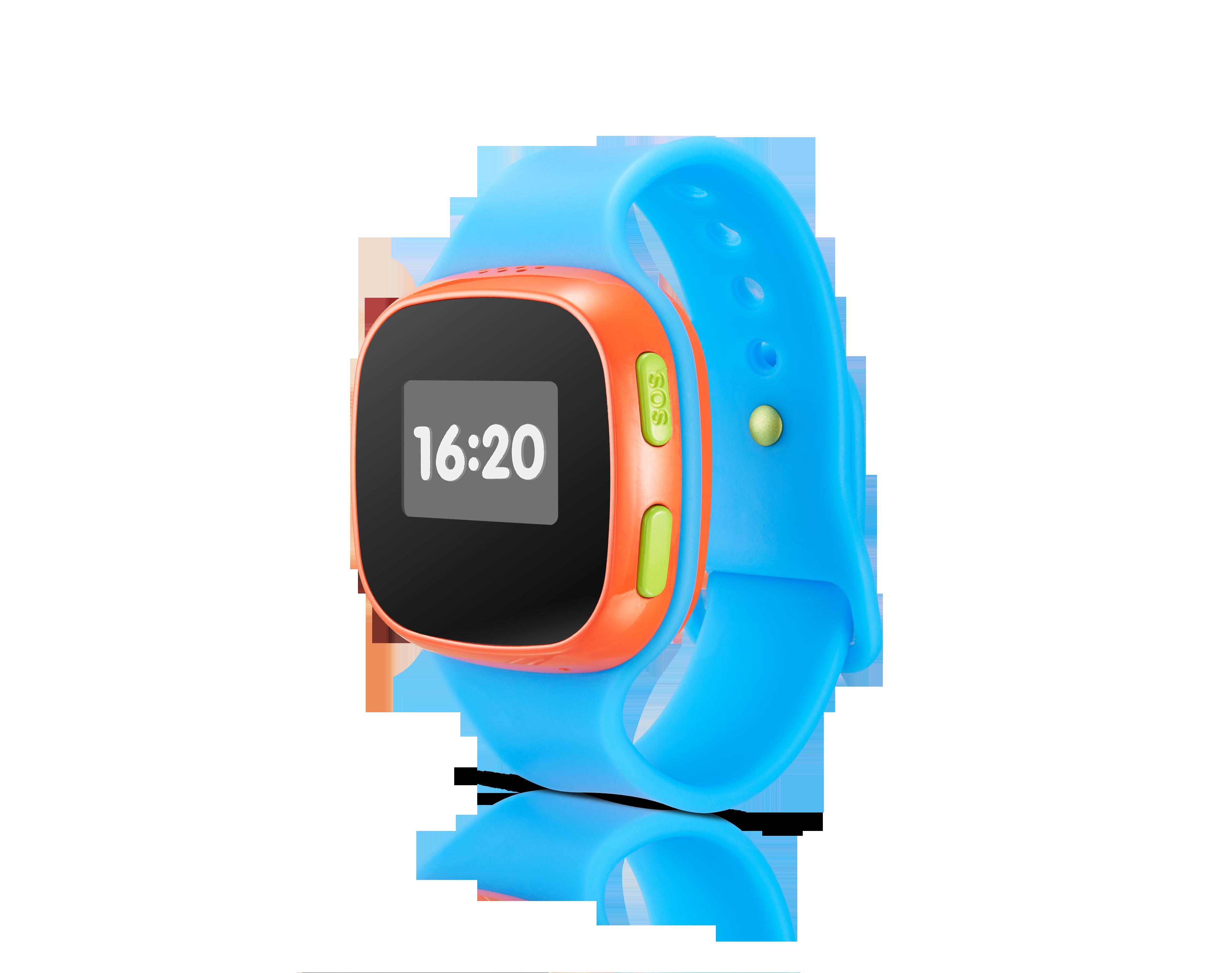 Alcatel caretime un reloj para ni os con el que pueden - Hacer reloj de pared con fotos ...