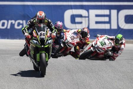 ¡Confirmado! Teledeporte emitirá en abierto todo el mundial de Superbike las dos próximas temporadas