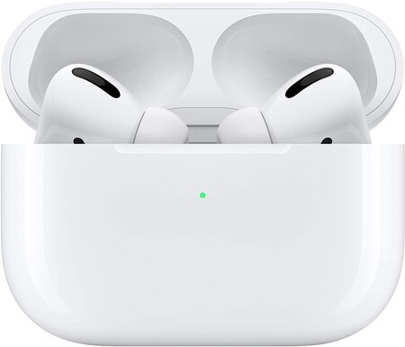 Apple AirPods Pro en descuento en Black Friday 2020