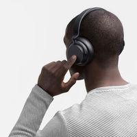 Surface Headphones 2: los nuevos auriculares inalámbricos de Microsoft llegan con cancelación de ruido activa ajustable