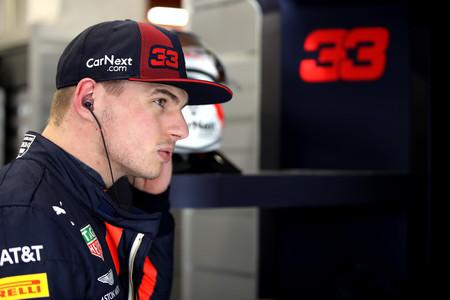 Verstappen Red Bull F1 2020 2