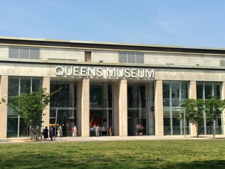 Queens Museo