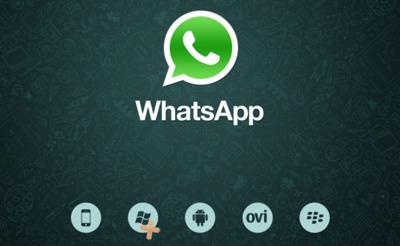 WhatsApp y Windows Phone, una relación de amor odio