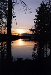 The Karhunkierros Trail: Senderismo en Laponia