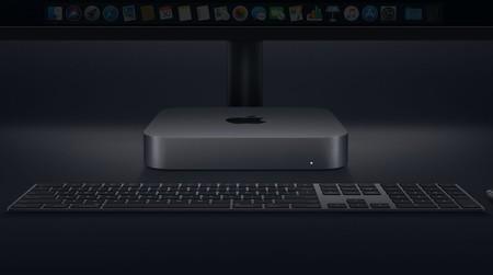 Mac mini (2020): Apple renueva sus ordenadores de mesa compactos con el doble de almacenamiento