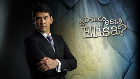'¿Dónde está Elisa?', otra pifia monumental de Antena 3