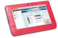 Freescale Smartbook tablet, también con Chromium OS, se deja ver en vídeo