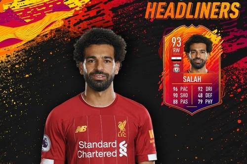 Guía FIFA 20: Equipo Headliners 1. Todas las cartas destacadas Headliners y cómo resolver los desafíos