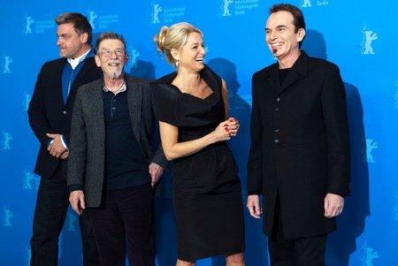 Berlinale 2012: Billy Bob Thorton y Zhang Yimou decepcionaron con sus nuevos trabajos