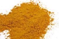 El curry: una excelente fuente de minerales