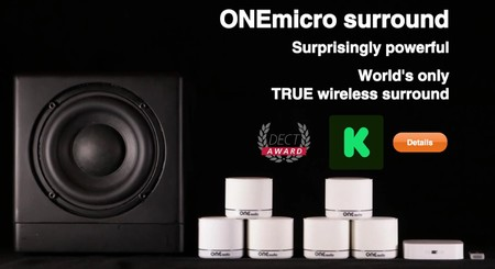ONEmicro surround