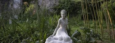 Dior cambia su desfile de Alta Costura por un cortometraje de fantasía donde sirenas y criaturas del bosque lucen sus diseños