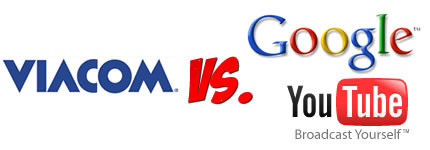 Viacom vs Google & YouTube