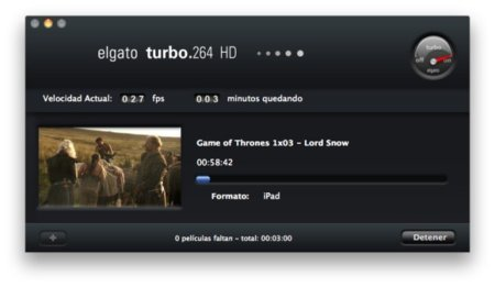 Turbo 264 HD Software Edition