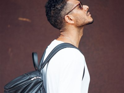 La mochila Ribags más viajera se llama Longwalk