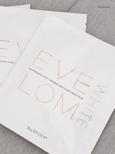 Eve Lom Mascarilla Luminosidad 4