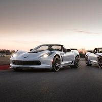 Chevrolet presentará un nuevo Corvette el próximo fin de semana ¿motor central a la vista?