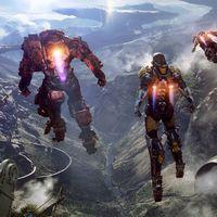 Anthem se aproxima hacia un futuro incierto ahora que su productor ha abandonado Bioware