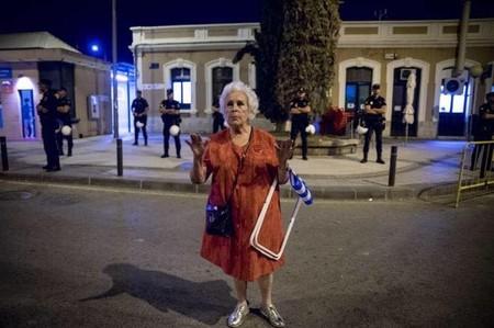 Ana Policia