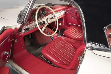 Subasta Mercedes Benz Sl300 1963 Subasta 10