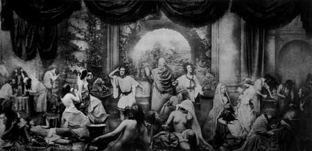 Picto Oscar Gustave Rejlander