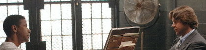 Taquilla USA: 'American Gangster' hace regresar a Ridley Scott por la puerta grande