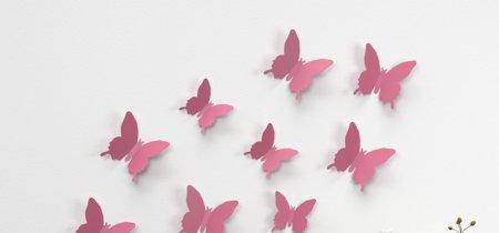 11 complementos decorativos que puedes imprimir y preparar tú mismo