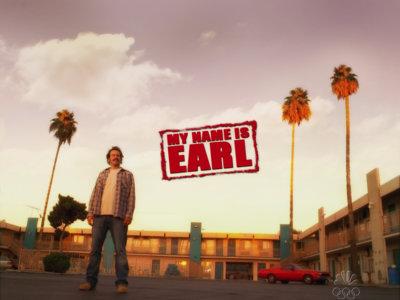 'Me llamo Earl', Nostalgia TV