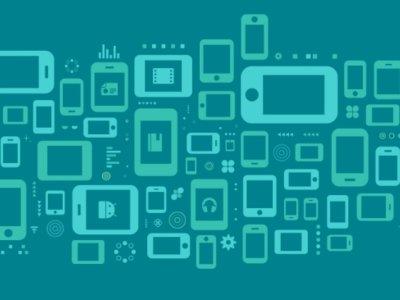 Hay más de 18,000 diferentes dispositivos que usan Android