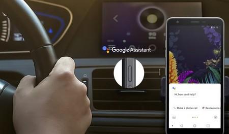 Lg K30 Google Assistant