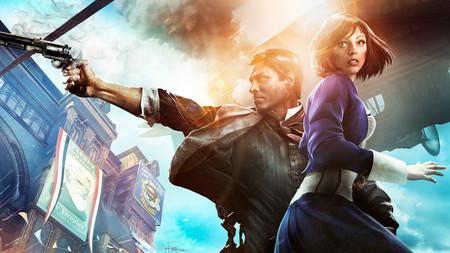 2K Games lleva intentando hacer un nuevo Bioshock desde 2015, según Kotaku