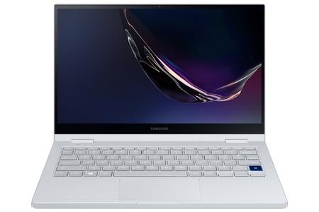 Galaxy Book Flex Alpha: Samsung trae la tecnología QLED de sus pantallas a una laptop menos cara