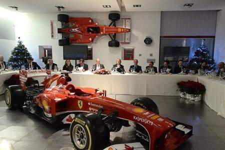 Ferrari dejará que los aficionados elijan el nombre de su monoplaza