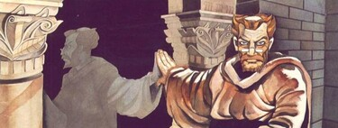 La Abadía del Crimen, la obra maestra del videojuego español