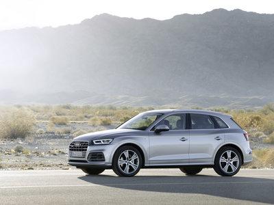 Audi Q5 2.0 TDI: la versión de acceso tiene 150 CV, se libra del impuesto de matriculación y cuesta 40.550 euros