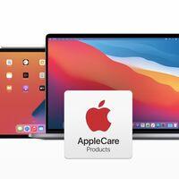 Los planes AppleCare+ de los MacBook Air y MacBook Pro con chip M1 son ahora más baratos