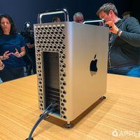 La FCC da el visto bueno al nuevo Mac Pro y su versión para 'rack'