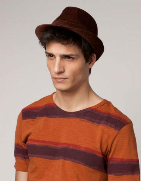 Foto de ¿Quieres un sombrero? En Bershka los tienes de todos los estilos (1/8)