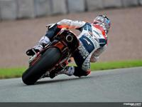 Nicky Hayden se pierde la carrera de Brno