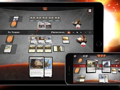 Magic Duels: Orígenes, para iPhone y iPad. ¿Estará a la altura del universo Magic The Gathering?