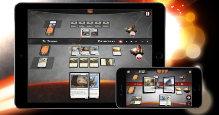 Magic Duels: Orígenes, para iPhone y iPad. ¿Estará a la altura del universo Magic The Gathering?