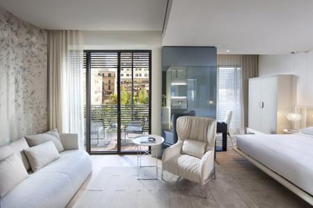 El Hotel Mandarin Oriental Barcelona ya está inaugurado