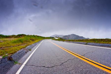 ¿Por qué no usamos los sensores de los coches para conocer el estado de las carreteras?